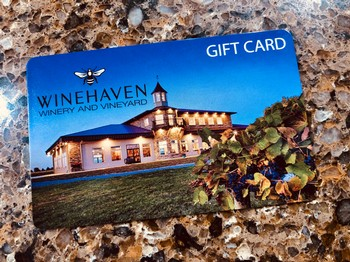 Gift Card for Winehaven